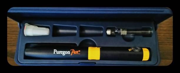 Le kit Puregon - Stylo - Aiguille - produit